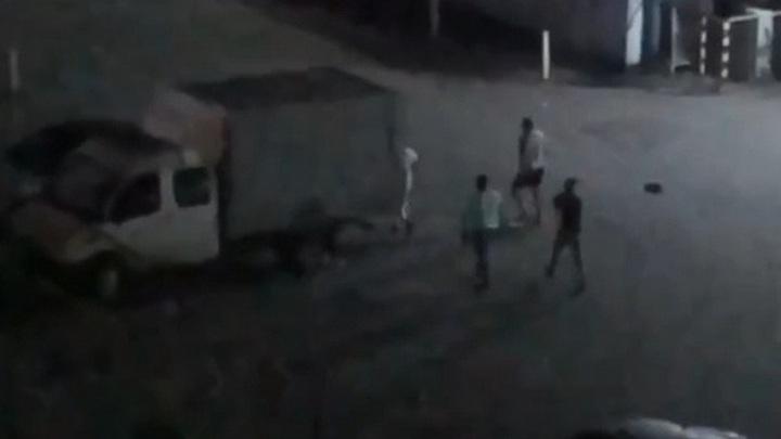 Задержаны четверо участников массовой драки мигрантов в Апрелевке