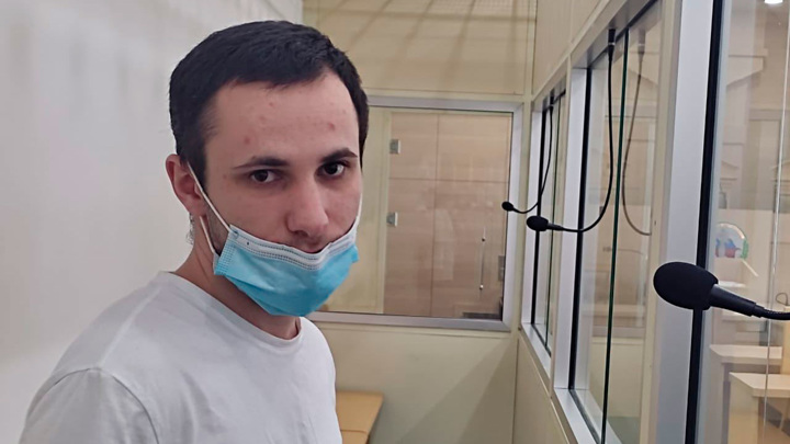Россиянин проведет в тюрьме 10 лет за участие в боевых действиях в Карабахе