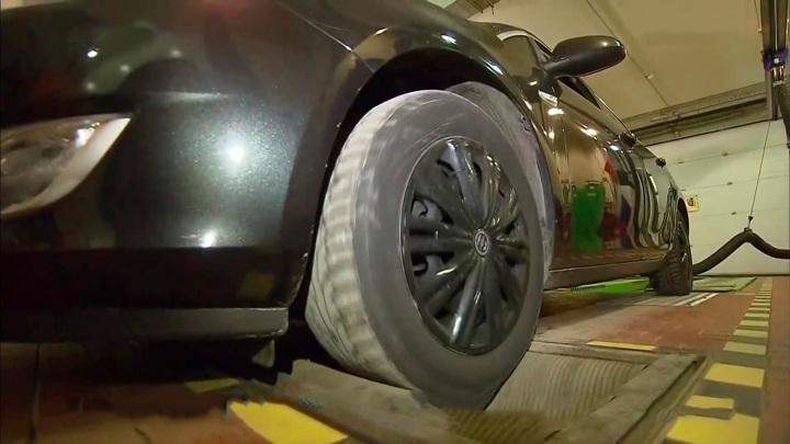 Новые правила техосмотра: можно ли не пройти ТО из-за возраста колес