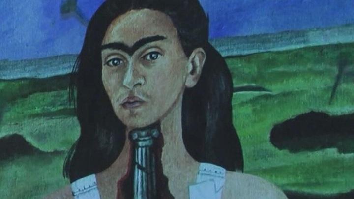 """Иммерсивная выставка """"Фрида: Опыт погружения"""" открывается в Мехико – родном городе Фриды Кало"""