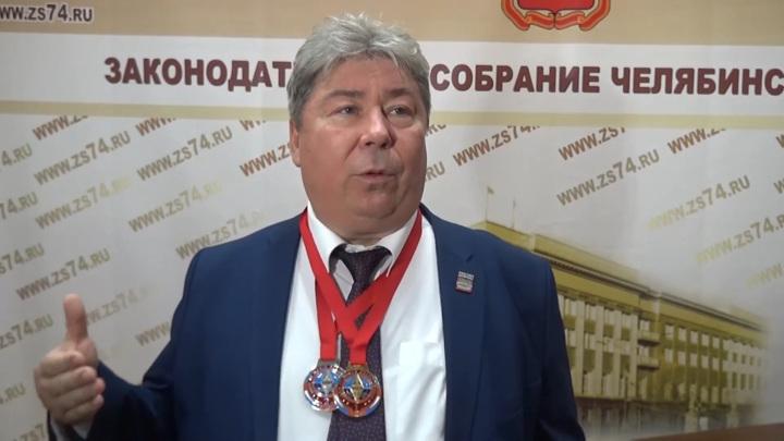 Руководитель ПФР Челябинской области задержан за крупную взятку