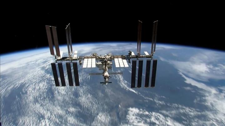 Космонавты впервые зашли в новый модуль МКС