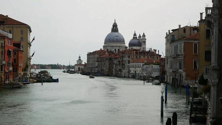 Венеция избежала включения в список объектов, которые находятся под угрозой