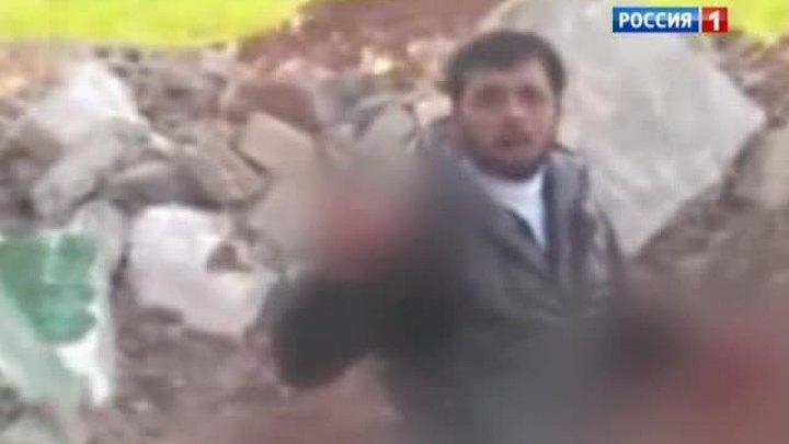Гражданская война в Сирии: Свободная армия дошла до каннибализма