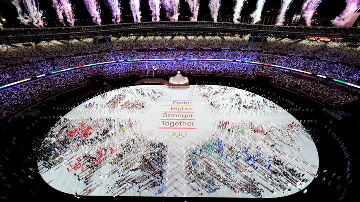 Все тесты на коронавирус у российской делегации на Олимпиаде в Токио отрицательные