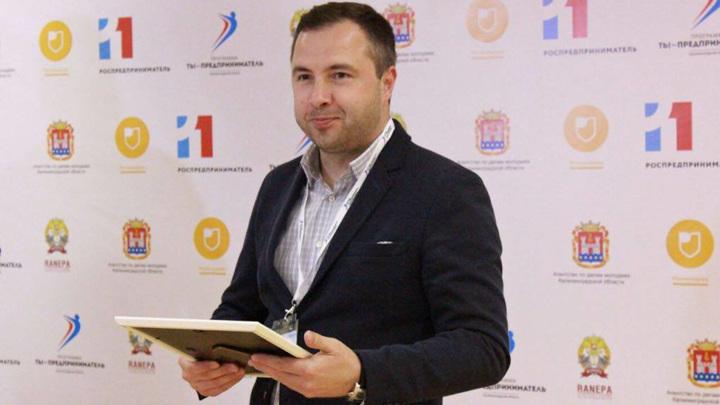 Калининградский политик задержан по подозрению в разврате над детьми