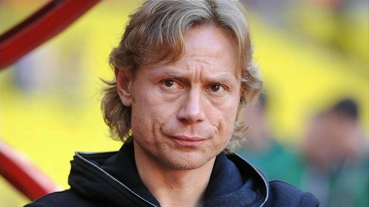 Новым главным тренером сборной России по футболу назначен Валерий Карпин
