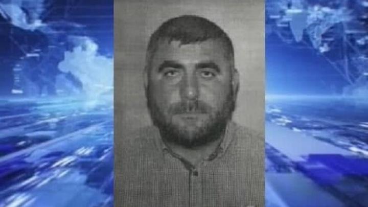 Обвиняемый в убийстве полицейского на Ставрополье арестован на 2 месяца