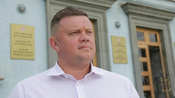 Вице-губернатор Крыма снял свою кандидатуру с выборов в Госдуму