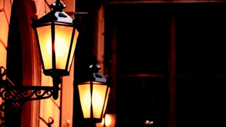 Ночь. Улица. Фонарь: ослепительный свет сподвиг костромича на кражу