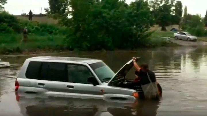 Пожар или потоп: как возместить ущерб, если авто пострадало из-за погодных аномалий