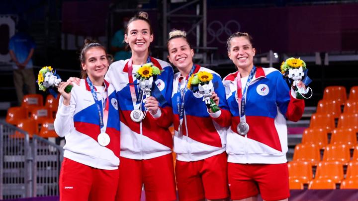 Больше, чем соревнования: еще 5 медалей в нашу копилку