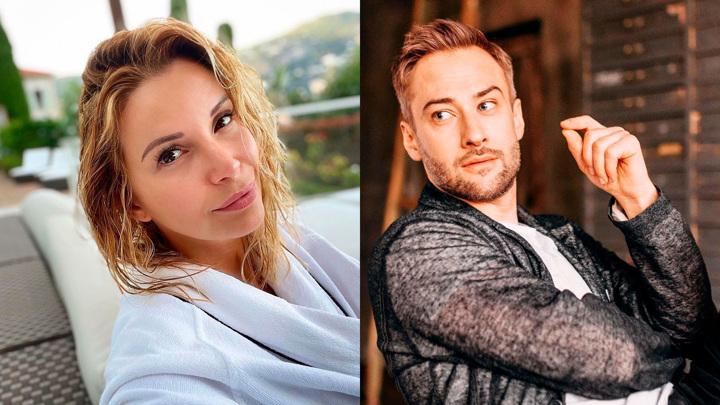 Ольга Орлова и Дмитрий Шепелев / Фото: instagram.com/olgaorlova1311/, instagram.com/dmitryshepelev/
