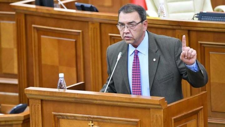 Кишинев отозвал своего посла из Москвы после секс-скандала