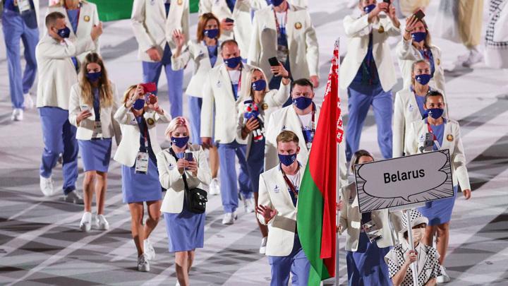 Не голодные: Лукашенко пояснил, почему у белорусов ни одной медали