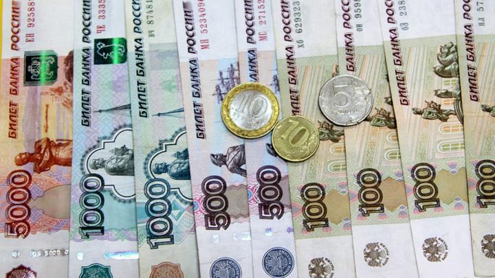 В Тербунском районе почтальон потратила чужую пенсию на выплату кредита