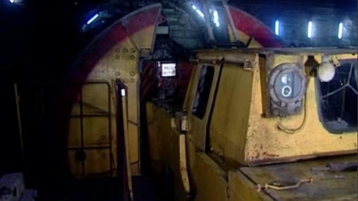 На руднике в Красноярском крае погиб взрывник