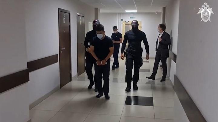 Полковник бурятской полиции арестован на два месяца
