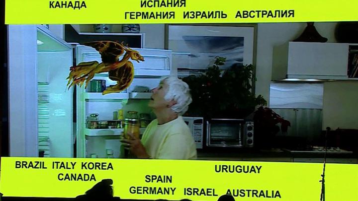 """В Нижнем Новгороде открылся третий международный фестиваль веб-сериалов """"Реалист"""""""