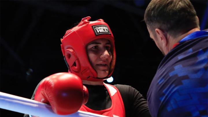 Игры-2020. Магомедалиева гарантировала медаль в женском боксе