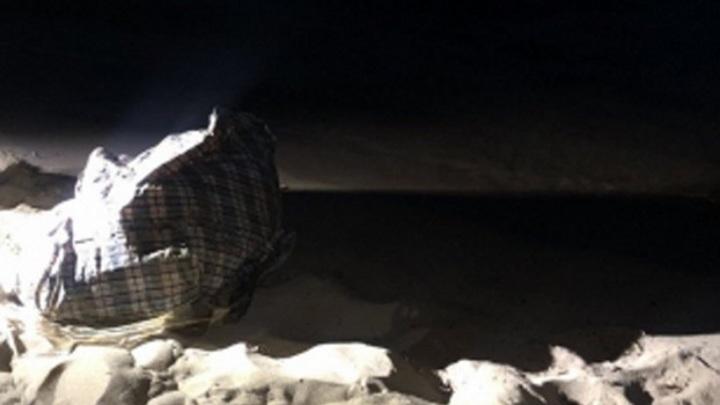 По факту обнаружения тела женщины в сумке на пляже Самары возбуждено уголовное дело