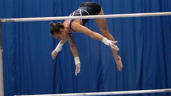 Игры-2020. Гимнастка Ильянкова выиграла серебро на брусьях