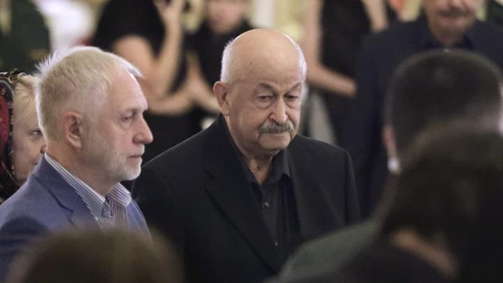 Геннадий Гуревич