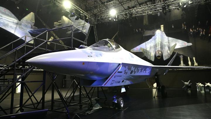 Су-75 /commons.wikimedia.org//
