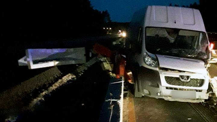 В Ивановской области по вине пьяного водителя в ДТП погиб один человек