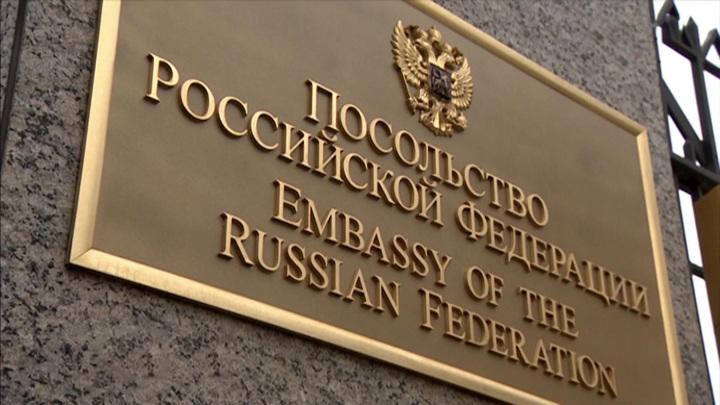 Москва открыта для сотрудничества, Лондон просто назначает виновных