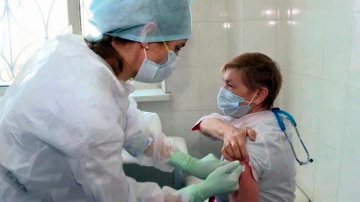 В Хабаровском крае на 10 процентов снизились темпы вакцинации
