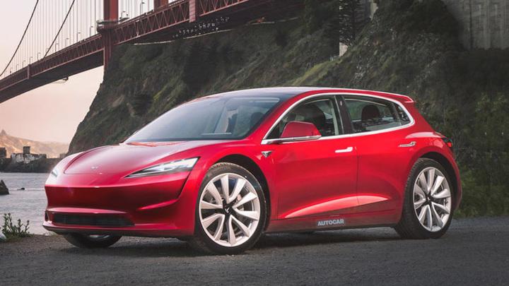 Лучше прогнозов: Tesla поставила рекордное количество электрокаров