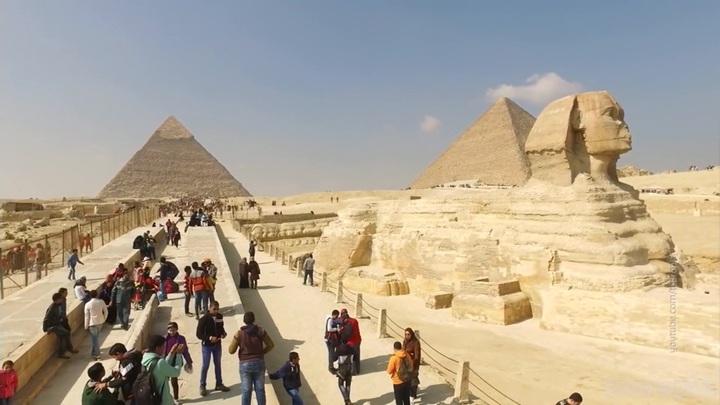 Россия и Египет договорились о выплатах семьям погибших в авиакатастрофе над Синаем