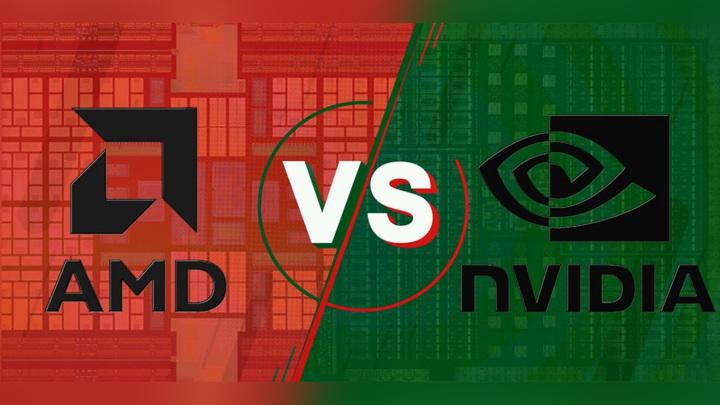 Видеокарты Nvidia становятся доступнее продукции AMD