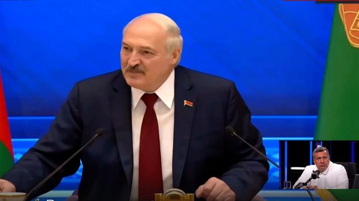 Лукашенко: Беловежская пуща случайно стала местом распада СССР