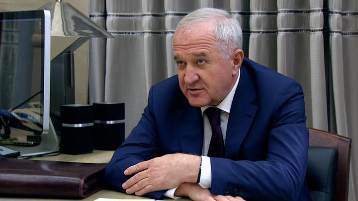 В этом году Россия выйдет на уровень допандемийного 2019 года по товарообороту
