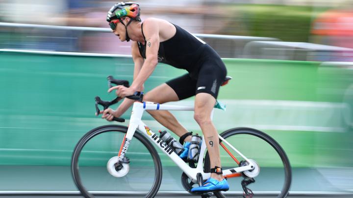 Российский олимпиец сдал положительный тест на допинг
