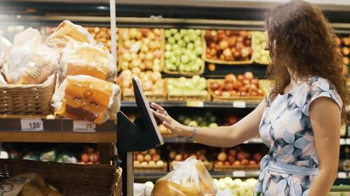 В России дорожают мясо и картофель, но дешевеют морковь и яблоки