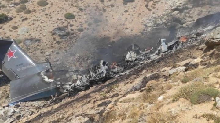 Турецкие власти проводят расследование после падения Бе-200