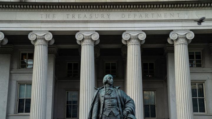 Минфин США: Россия вложила $4 млрд в американские гособлигации