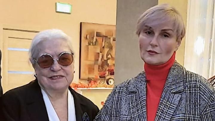Дочь Лидии Федосеевой-Шукшиной рассказала о болезни матери