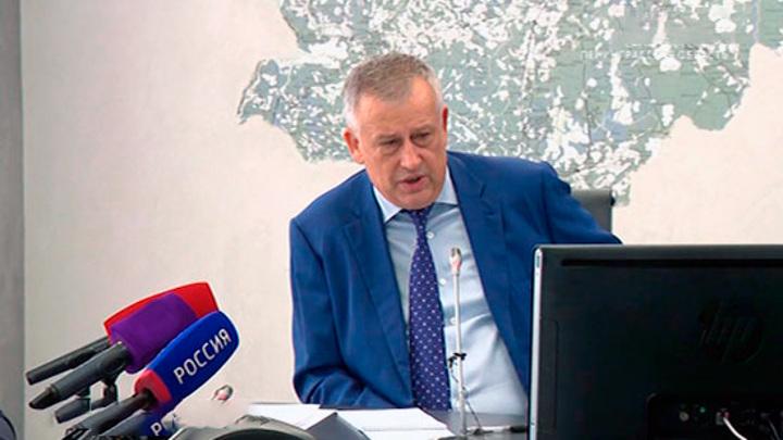 ТЦ и заведения общепита в Ленинградской области не будут закрываться с 30 октября по 7 ноября