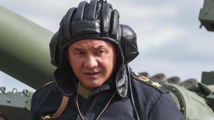 Шойгу – о неявке в украинский суд: виноват, исправлюсь