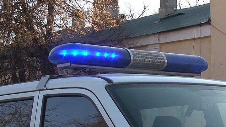 В Ялте полиция помогла девочке спуститься с крыши котельной