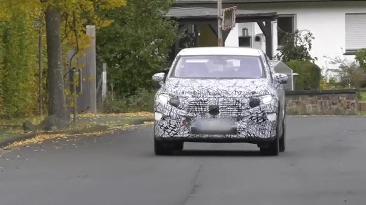 На батарейках: новинки от Audi, Mercedes и Genesis