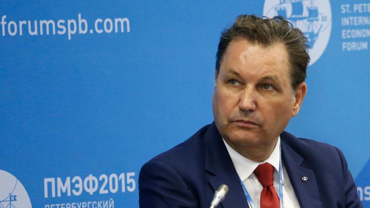 Бу Андерссон возглавил узбекский автопром