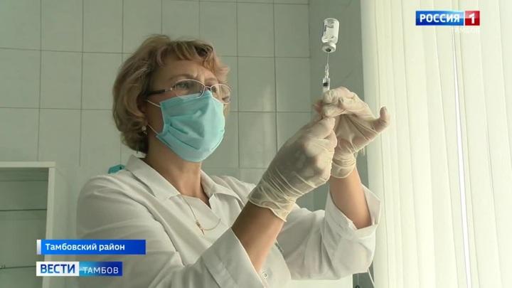 Вакцинация от COVID-19 безопасна для беременных женщин в России