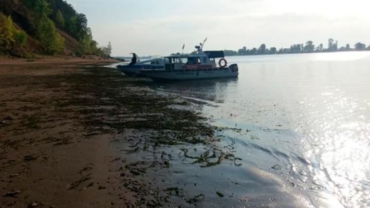 В Татарстане нашли тело 16-летней девушки, пропавшей с другом на Каме 3 дня назад