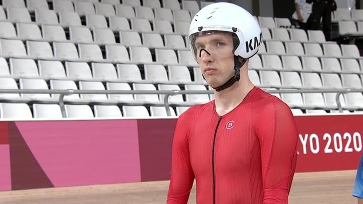 Велогонщик Асташов во второй раз стал чемпионом Паралимпиады-2020