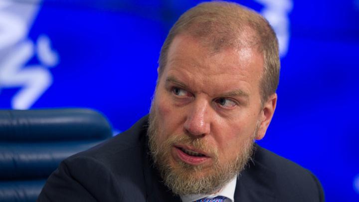Алексей Ананьев снова заочно арестован